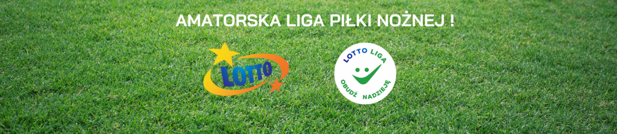 Lotto Liga Obudź Nadzieję